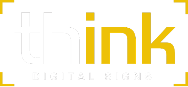 Think Digital Signs Logo