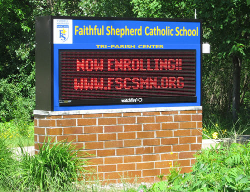 Faithful Shepherd Catholic School