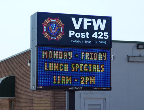 Hopkins VFW