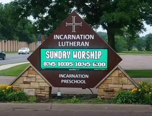 Incarnation Church North Oaks