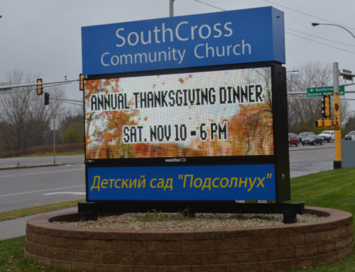 SouthCross Church Burnsville