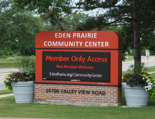 Eden Prairie Community Center