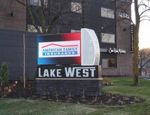 Lake West Development