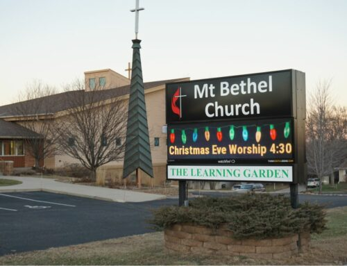 Mount Bethel Church – Inver Grove Heights